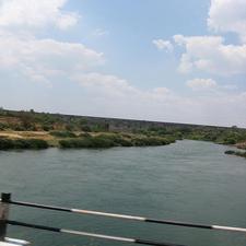 Bhatghar Dam
