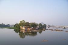 Bhavani And Kaveri Rivers