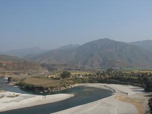 Bheri Río
