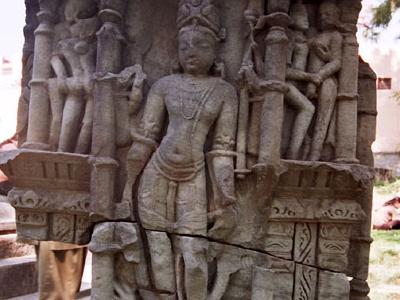Bhima Devi Temple Complex