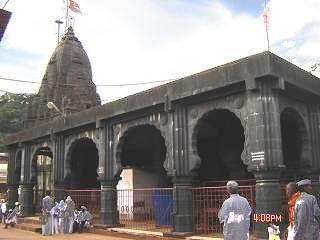 Bhimashankar