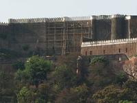 Bhimgarh Fort
