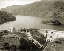 Bhimtal Temple And Dam