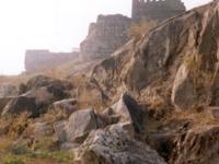 Bhuragarh Fort