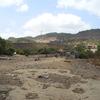 Bhushi Dam During Summer