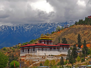 Special Bhutan Economy Tour Package