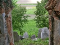 Biała - Jewish Cemetery