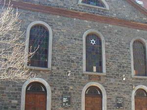 Sinagoga Bialystoker