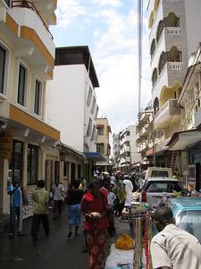 Biashara Street, Mombasa