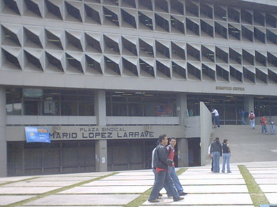 Biblioteca Usac