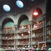 Bibliotheque Nationale De France Reading Room