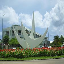 Bicentennial Monument