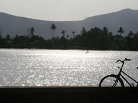Bokor-Kampot Downhill Bike Rides