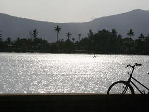 Bokor-Kampot Downhill Bike Rides Photos