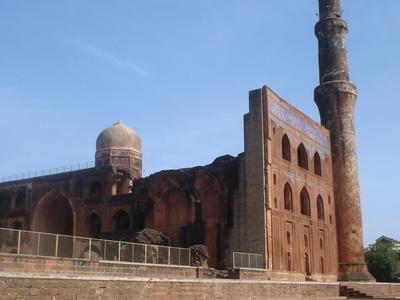 Bidar Madarsa