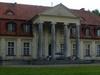 Bieganowo's Palace