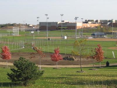 Bielenberg  Sports  Complex