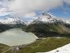 Bielerhöhe Pass, Tyrol, Austria