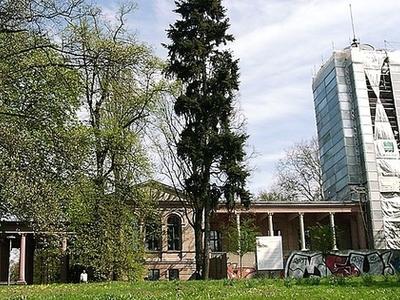 Biesdorf Castle