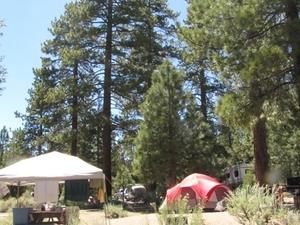 Big Bar Campground