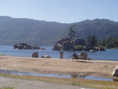 Big  Bear  Lake 2