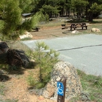 Plumas Big Cove Campground
