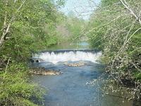 Vickery Creek