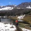 Big Fish Trail
