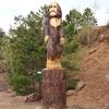 Bigfoot Crystal Visitor Center Near Cascade