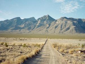 Pico de Hacha Grande