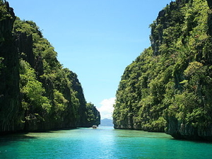 Puerto Princesa to El Nido Tour Package