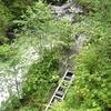 Big Lake Fish Pass Trail