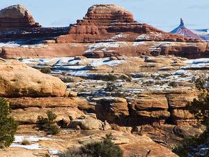 Big Spring - Canyon Trail Squaw