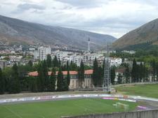 Bijeli Brijeg Stadium
