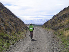 Biking The Otago Central Rail Trail - Whanganui