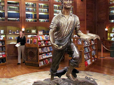 Billy Graham Library, Charlotte