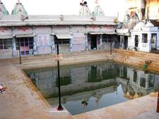 Bindu Sarovar Sidhapur