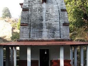 Templo Bineshwar