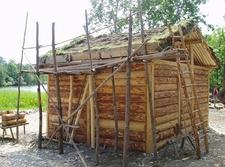 Birka Rekonstruktion