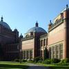 Birmingham University Chancellors Court