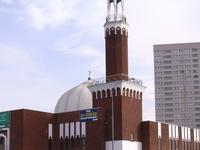 Mezquita Central de Birmingham