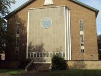 Birmingham Central Synagogue