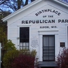 Birthplace Of The U S Republican Party 2