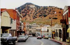 Bisbee 2 C Arizona 1 9 9 0