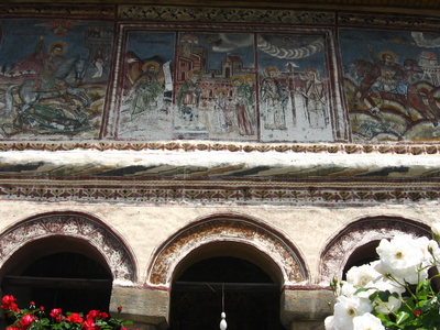 Biserica Intrarea In Biserica A Maicii Domnului