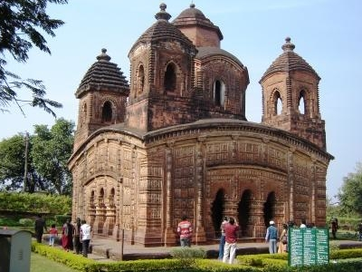 Bishnupur-West-Bengal