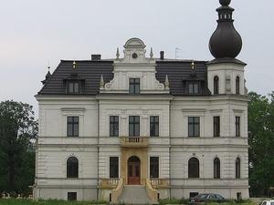 Palacio de Biskupice