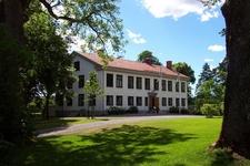 The Björkborn Manor House