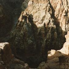 Black Box San Rafael Utah