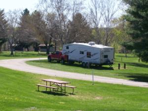 Black Hawk Lake Rec Area